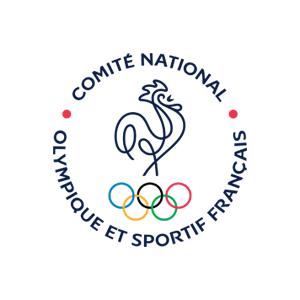 Logo du Comité National Olympique et Sportif Français